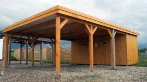 Oferta Producent Drewnianej Architektury Ogrodowej Limba